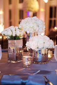Flower Vases Centerpieces Simple White Flower Centerpieces Minimalist Pinterest White