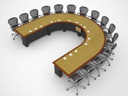 U Shaped Conference Table Dimensions Lockheed Martin U Shaped Table Paul Downs Cabinetmakers