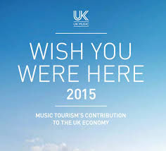 tourism wish you were here 2015 uk