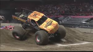 monster truck jam st louis monster truck madness at the 50th state fair khon2