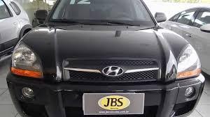 jbs veículos hyundai tucson 2 0 gl 16v 2wd 2012 vendido