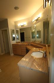 bathroom remodeling gallery bennett contracting inc
