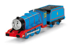 Amazon Thomas Train Trackmaster Gordon Toys U0026 Games