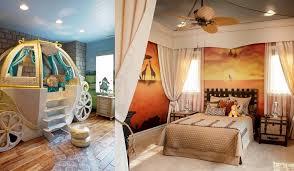 chambre a theme les 10 plus belles chambres d enfants sur le thème disney so busy
