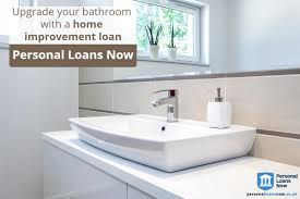 home improvement loans from trusted lenders personal loans now