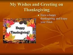 happy thanksgiving student name wood date 11 24 09 mr