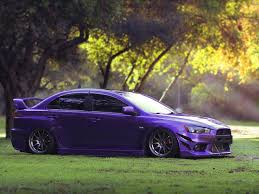 mitsubishi lancer modified hd wallpapers high definition wallpapertopfree mitsubishi hd