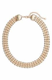 collar gold necklace images Women 39 s collar necklaces nordstrom jpg