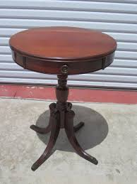 Antique Accent Table Vintage Side Table Bonners Furniture