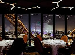 10 most scenic restaurants in the world jetsetter