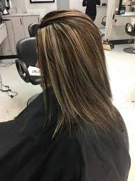 light brown highlights on dark hair pin by karley wood on hair pinterest hair coloring hair style