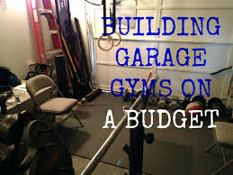 garage gym design home in view on homedecsingle ideas boxing