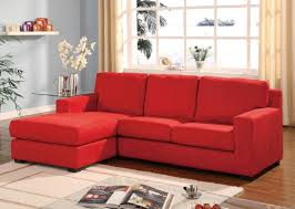 Red Sofa In Living Room by Red Sectional Sofa Decorating Ideas Centerfieldbar Com
