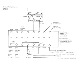 Simple Schematic Electric Cycle Counter Auranthetic Charger Documentation