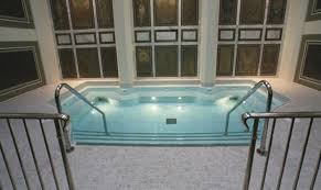 Bathtub Swimming Pool Built In Tub Other Shapes Multiplace Commercial