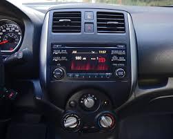 nissan versa blue 2014 2014 nissan versa note sv road test review carcostcanada