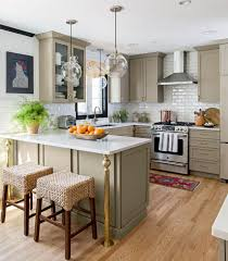 kitchen cabinet soffit lighting 30 dramatic before and after kitchen makeovers you won t