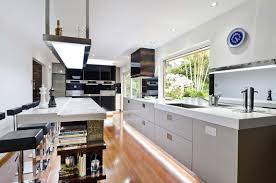 House Design Gold Coast A Contemporary Kitchen In Australia By Darren James