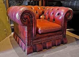 poltrone inglesi poltrone chester usate pelle vintage originali vendita noleggio