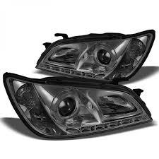 lexus is300 white fog lights spyder 2001 2005 lexus is300 headlights