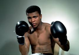 When Did Muhammad Ali Light The Olympic Torch He Will Never Die U0027 The World Mourns Muhammad Ali Public Radio