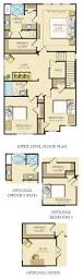 Foursquare Floor Plans by Chastain New Home Plan In Promenade At Beaver Creek By Lennar