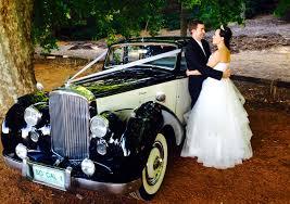 bentley classic weddings at sunken gardens uwa bentley classic car hire