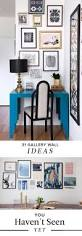 5 easy steps to hanging a wall of art like dabito home