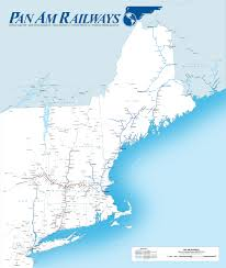 Maps Portland Maine by On Line Archives U2014 Boston U0026 Maine Railroad Historical Society