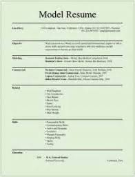 hints for writing a great resume deborah perlmutter bloch how to