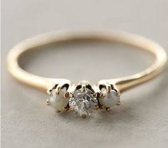 the pearls wedding band anthropologie diamond and pearl ring replace the pearls with
