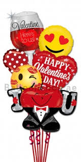 balloons delivered cheap cheap valentines day balloon delivery gift ideas