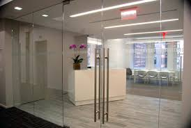 open space office interior design google searchglass doors ireland