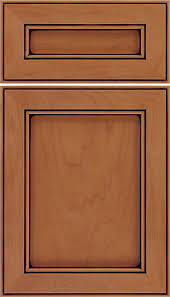 Chelsea Cabinet Door Style WidePanel Cabinetry With Fine - Kitchen craft kitchen cabinets