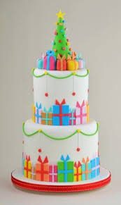Classy Christmas Cake Decoration by 28 Delightful Cake Ideas You Must Try This Christmas Christmas