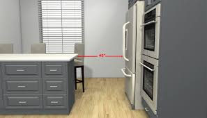 does ikea kitchen islands common design mistakes in ikea kitchens islands