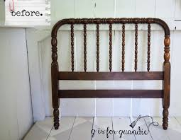 the jenny lind bed u2013 q is for quandie