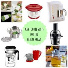 Best Gifts For Cooks by Best Foodie Gifts For The Health Freak Saffron Trail