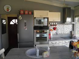 peel and stick kitchen backsplash smart tiles the metallik peel and stick tiles match with this silver kitchen
