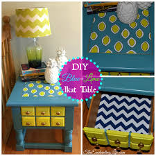 Ikat Home Decor by Pineapple Home Decor