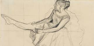 degas a passion for perfection the fitzwilliam museum