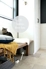 litter box side table litter box side table entry table and litter box in knew home