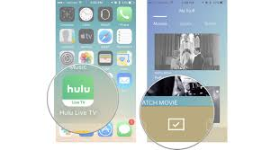 how to record live tv using cloud dvr in hulu with live tv imore