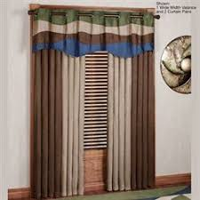 Curtain Valances Designs Window Valances Touch Of Class