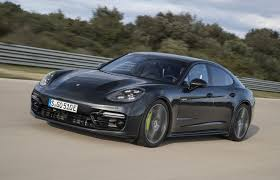 porsche panamera hybrid black news panamera turbo s e hybrid is new porsche saloon king