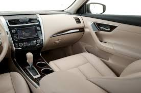 nissan altima insurance cost 2014 nissan altima sl dash angled passenger side photo 67946914