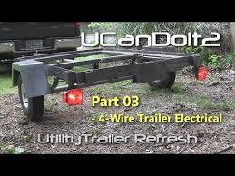cheap round 7 pin trailer wiring find round 7 pin trailer wiring