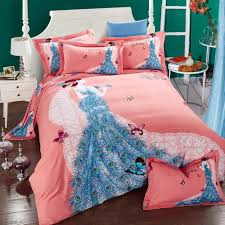 Peacock Feather Comforter Maxyoyo Home Textiles Sanded Cotton Beautiful With Peacock