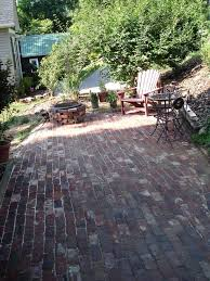 Recycled Brick Driveway Paving Roseville Pinterest Driveway by 1000 Images About Terrasse On Pinterest