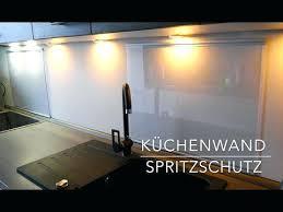 kã chenwand design spritzschutz kuche gunstig der spritzschutz in der ka 1 4 che